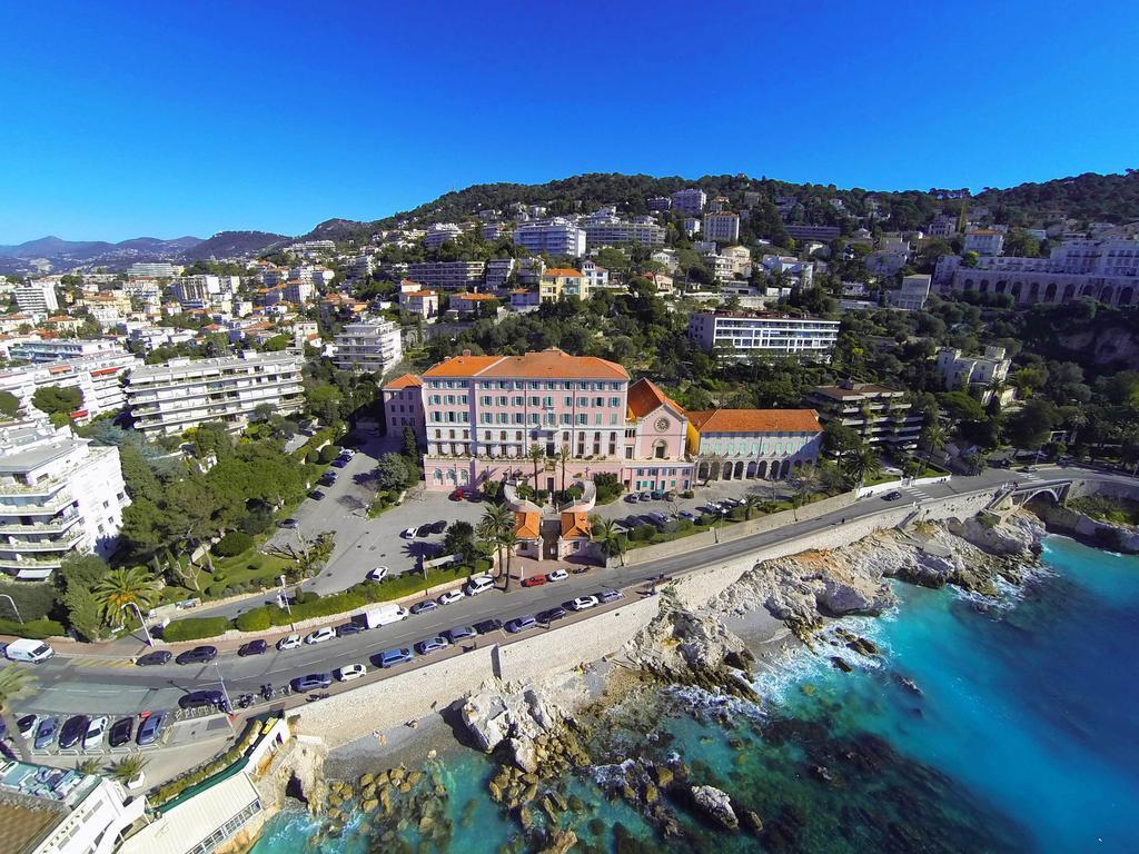 Hotel Boulevard Saint Jacques Paris